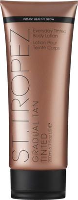 St. Tropez Gradual Tan Tinted Everyday Body Lotion