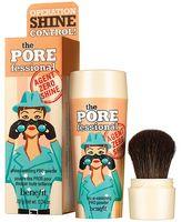 Benefit Cosmetics Porefessional: Agent Zero Shine mattifier