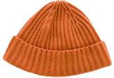 Loro Piana Cashmere Beanie Hat