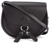 The Cambridge Satchel Company Women's Mini Tassel Cross Body Bag Black