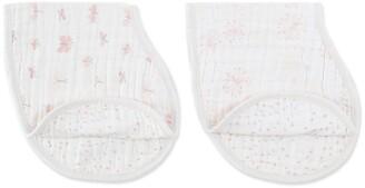 Aden Anais Aden + Anais Lovely Burpy Bibs (Set Of 3)