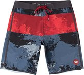 RVCA Men's Splice Trunk