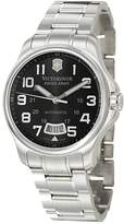 Victorinox Men's 241370 Officers Mecha Watch
