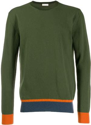 Etro relaxed-fit pullover