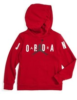 Jordan Boy's Flight Graphic Hoodie