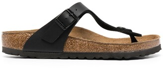 Birkenstock Gizeh thong strap sandals