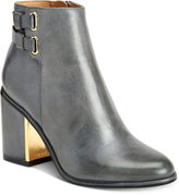 Calvin Klein Women's Cait Ankle Booties