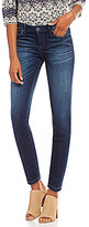 KUT from the Kloth Diana Kurvy Ankle Skinny Jeans
