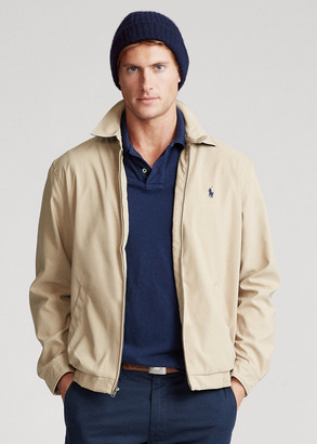 Ralph Lauren Bi-Swing Jacket