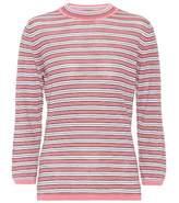 Marni Wool and silk sweater