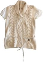 Valentino Short Sleeved Sweater