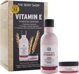 The Body Shop Vitamin E Moisturizing Duo Starter Kit