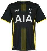 Under Armour 2014-2015 Tottenham Away Football Shirt
