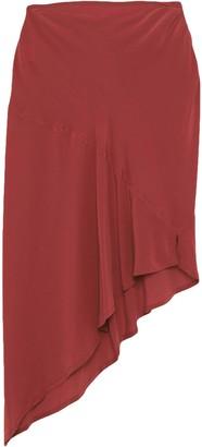 Romeo Gigli Knee length skirts