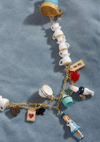 Les Nereides Tea Time Necklace by from ModCloth