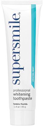 Supersmile Professional Whitening Travel Toothpaste