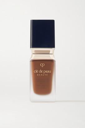 Clé de Peau Beauté Radiant Fluid Matte Foundation Spf20 - O100, 35ml