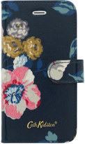 Cath Kidston Windflower Bunch iPhone 7 Case with Card Holder