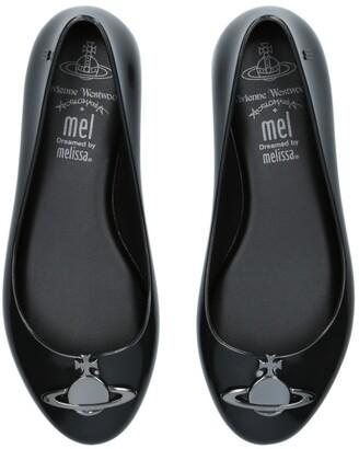 Mini Melissa Vw Space Love Flats