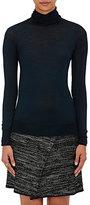 Isabel Marant Women's Allen Turtleneck Sweater-DARK GREEN