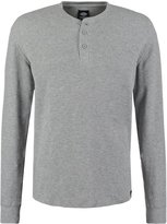 Dickies Lowell Long Sleeved Top Gray Melange