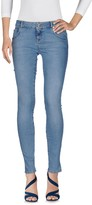Blugirl Denim pants - Item 42621553