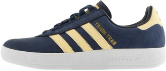 adidas Trimm Trab Trainers Navy