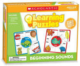 Scholastic Alphabet Learning Mats