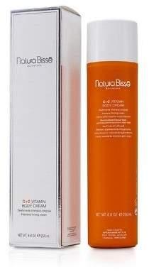 Natura Bisse NEW C+C Vitamin Body Cream 250ml Womens Skin Care