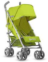 Joovy Groove Single Stroller for 6 Months (Greenie)