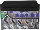 Vivienne Westwood Manhole Card Holder