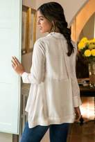 Soft Surroundings Lorimer Tencel® Shirt
