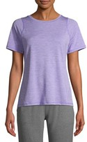 Athletic Works Women's Active Performance Short Sleeve Crewneck T-Shirt