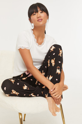 Ardene Cats and Dogs PJ Pants