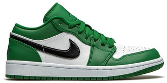 Jordan Green Men's Shoes | Shop the world's largest collection of ...