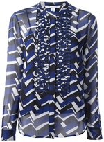 Diane von Furstenberg 'Esmely' shirt