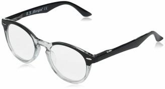 A.J. Morgan Eyewear Unisex's Saddle Shoes-Reading Glasses