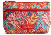 Vera Bradley Lighten Up Travel Cosmetic