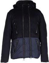 Pierre Balmain Down jackets