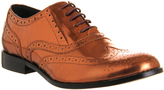 Office Frankie Brogue