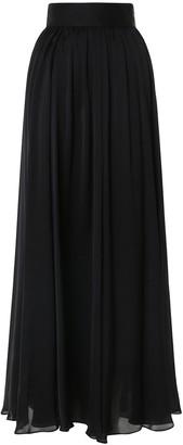 Zimmermann Silk Maxi Skirt