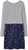 Joules Girls Orianne Cocoon Dress