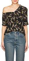 A.L.C. Women's Josephine One-Shoulder Blouse