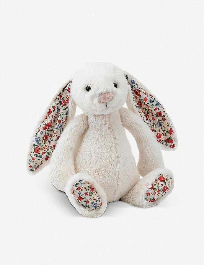 Jellycat Bashful Blossom bunny soft toy 18cm