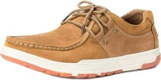 Muk Luks Men's Ross Shoes Fashion Sneaker