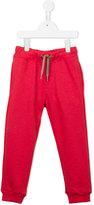 Paul Smith drawstring-waist track pants - kids - Cotton/Polyester - 4 yrs