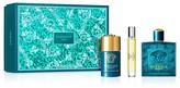 Versace Eros Eau de Toilette Gift Set