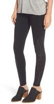 BP Women's Studded Leggings