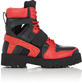 Hood by Air MEN'S AVALANCHE SNEAKERBOOTS