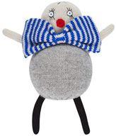 Bow Jovi Tricot Alpaca Stuffed Toy